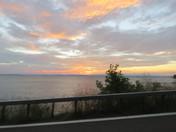 Sunrise Pics taken Thursday 8-25-2016