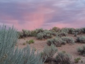 Rio Rancho sunset