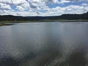 Quemado Lake, NM