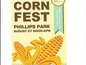 Community Cornfest in Carrick Today