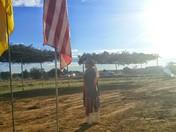 Good morning from Ramah, NM