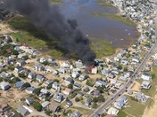 Plumb Island Fire