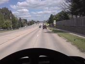 Speeding In A School Zone