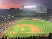 Orioles v. Red Sox