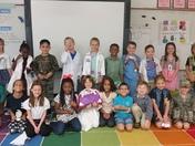 Plain Elementary, Simpsonville