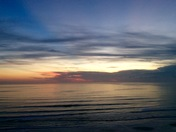 Sunrise Saturday