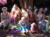 Fairy House Tour