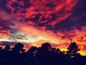 Albuquerque Sunset