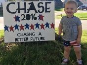 Newest Presidential Candidate