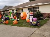 Halloween in Deltona