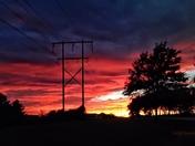 Knockout Sunset