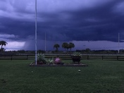 St.cloud  evening storm