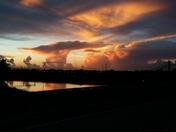 Awesome sunset 2.