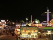 The Deerfield Fair is here!