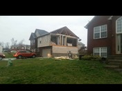 My house March 1 2017