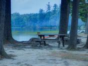 Lake Eaton Campground (HDR)