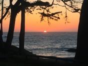 Spooner Cover Sunset