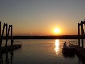 sunset salisbury mass