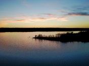 Sapphire On The Reservoir