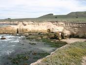 Sea Cliffs at Montana de Oro State Park