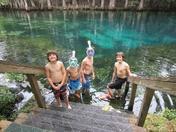 Kallas Family Vacation