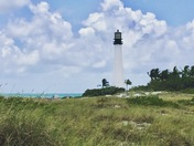 Bill Baggs Cape Florida State Park Lighthouse