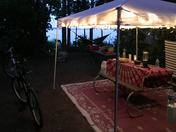 The Perfect Campsite!