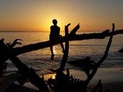 Big Talbot Island Sunrise