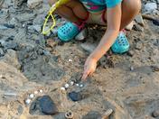 Coal fun at Cumberland falls state resort!