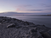 Dawn at Indian River