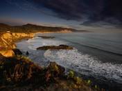 Año Nuevo State Park, California