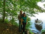 Lakefront Love