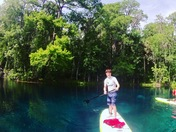 Paddling Perspective