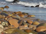 Beach Rock Heaven
