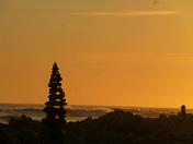 Sunset Cairns
