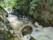 Auger Falls