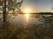 Lake Talquin - Hall Landing