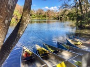 Perfect Day for a Paddle