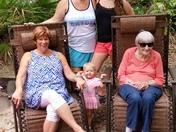 5 generation campout