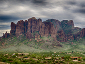 The Superstitions