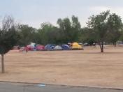Lake Perris Ca camping