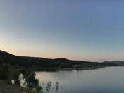 Rockport State Park sunrise