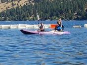 Kayaks!!