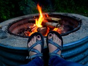 Toasty Toes