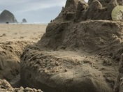 Canon Beach, Haystack Hill State Park
