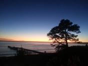 Seacliff Sunset