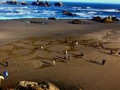 Bandon State Beach