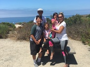 Camping at Crystal Cove Campsite