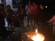 Cardoza camping trip 2017