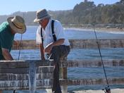 Fisherman's Task